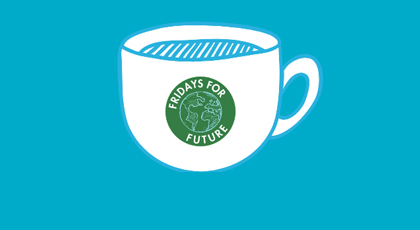 ICOS coffee logo