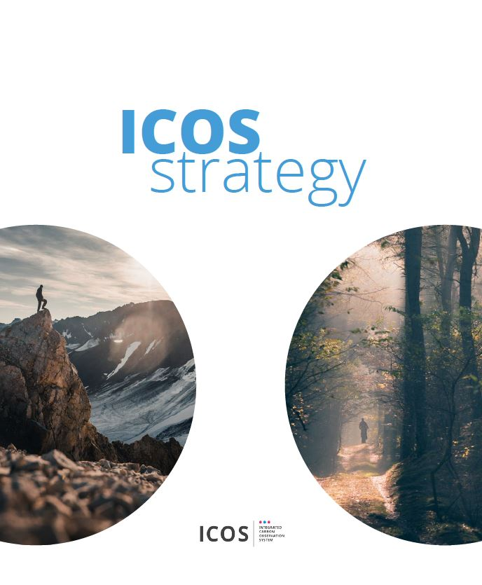 ICOS strategy cover