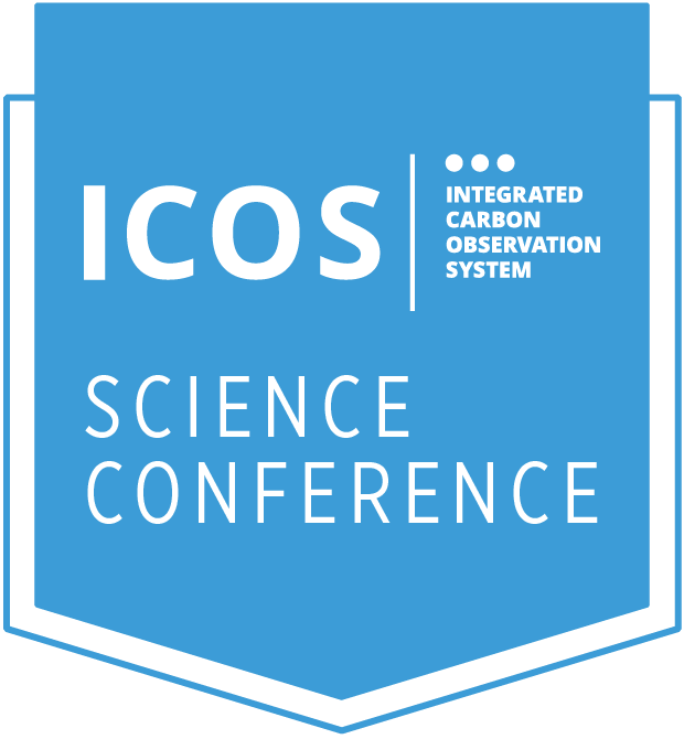 ICOS Science Conference logo