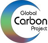 global carbon project logo