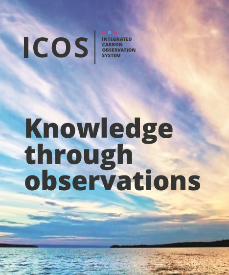 ICOS - Knowledge through observations